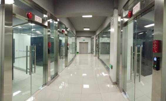 安徽省铜陵市公安局交通警察支队铜陵市公安局交警支队机房及信息系统安全建设项目